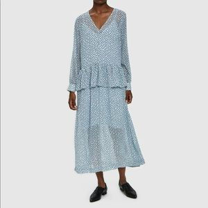 Just Female Henry Maxi Dress